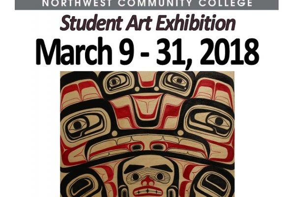 Freda Diesing School of Northwest Coast Art Exhibition