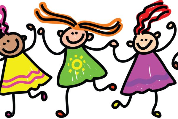 clipart of summer of adventure kids programs
