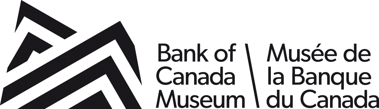 The words Bank of Canada Museum
